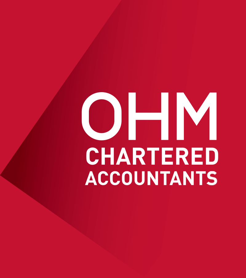 OHM Accounting